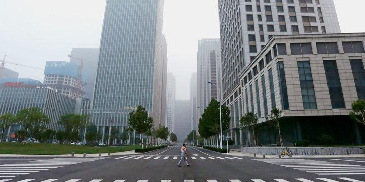 Quel devenir pour les villes fantômes chinoises ?
