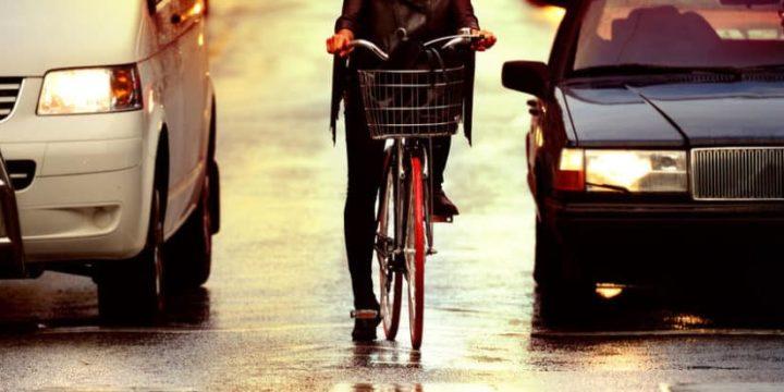 Dans quelle ville du monde est-il agréable de faire du vélo ?