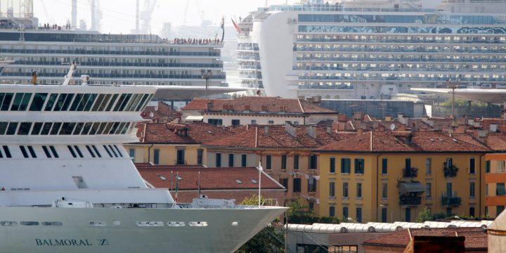 Les villes européennes à l'épreuve du tourisme de masse