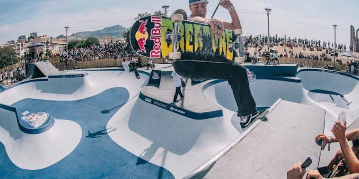 Le bowl de Marseille, portrait d'un lieu mythique du skateboard