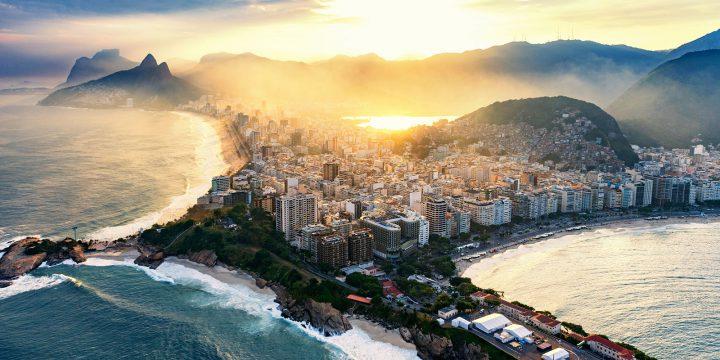 Rio de Janeiro, nouvelle capitale mondiale de l'architecture