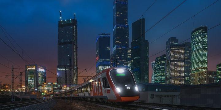 À Moscou, Transmashholding lance la nouvelle génération de trains Ivolga