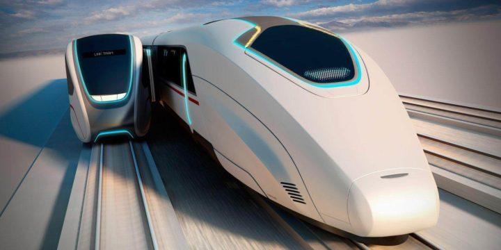 Hyperloop, TGV fonctionnant à l'hydrogène… Quelles innovations à venir pour le transport ferroviaire ?
