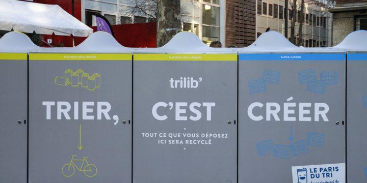 Traitement des déchets en Ile-de-France : modernisation et adaptabilité