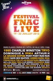 fnac-live-2012