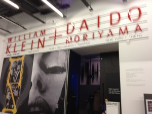 Expo Klein + Moriyama
