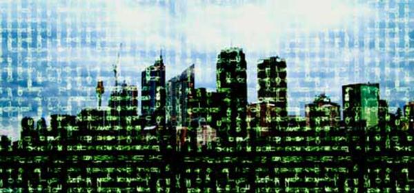 la ville 2.0