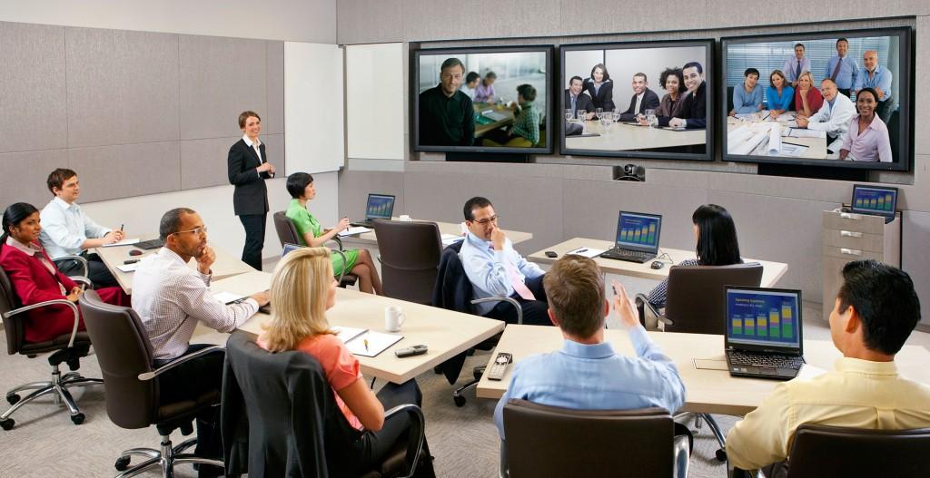 Le concept Y se dépend sûr les nouveaux technologies de télétravail