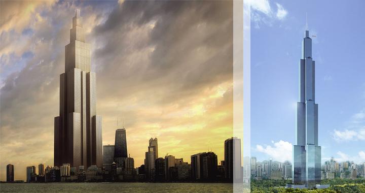 Sky City Urban Attitude