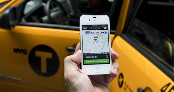 Taxi Vs Vtc Road Movie Bien Francais Urban Attitude1