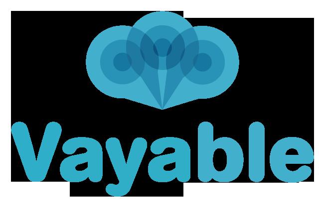Vayable Logo Urban Attitude