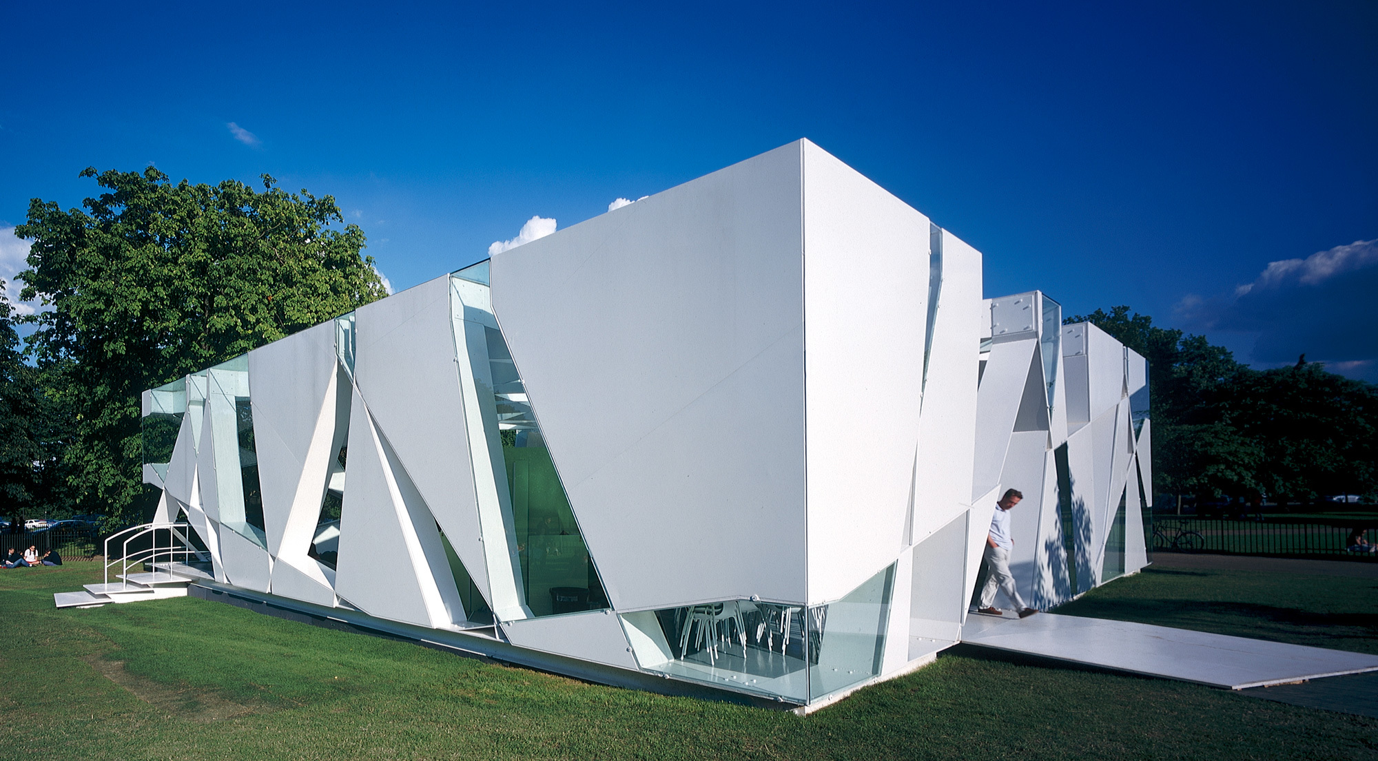 Toyo ito architecte japonais atypique et inspir - Architecte japonais ...
