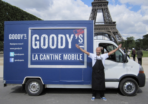 Autorisation Emplacement Food Truck