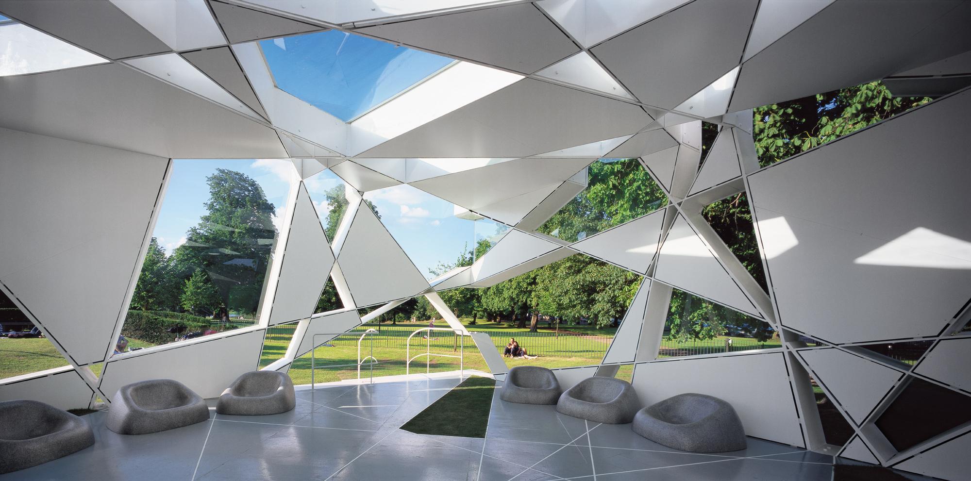 Extrêmement Toyo Ito, architecte japonais atypique et inspiré JL13