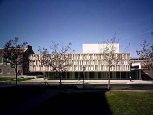McGee Art Pavillion School of Art & Design