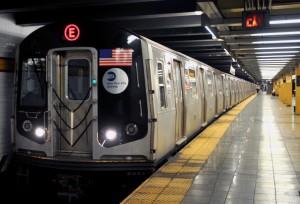 Subway-NY