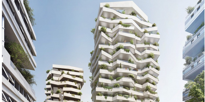 La nature en ville version haute d finition - Plus logement definition ...