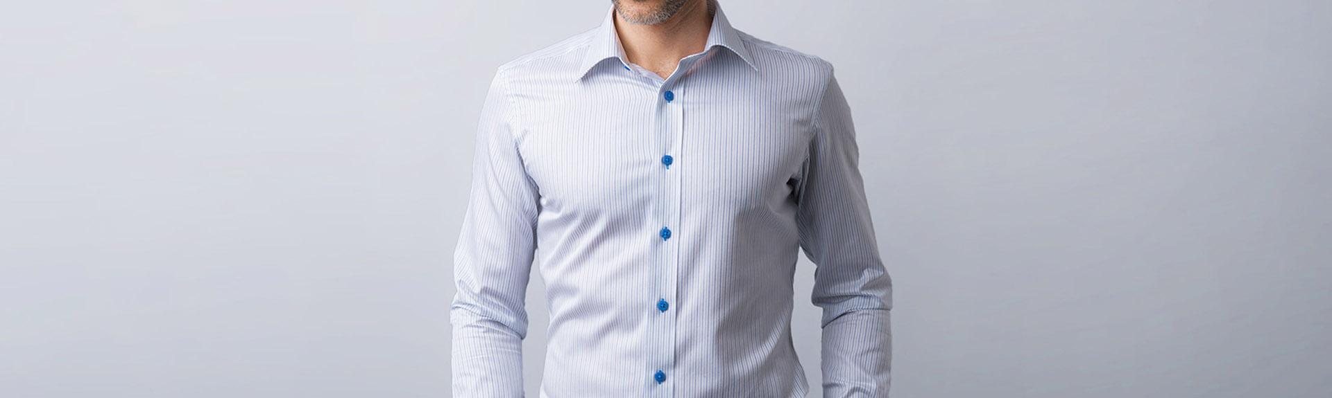 chemise sur-mesure