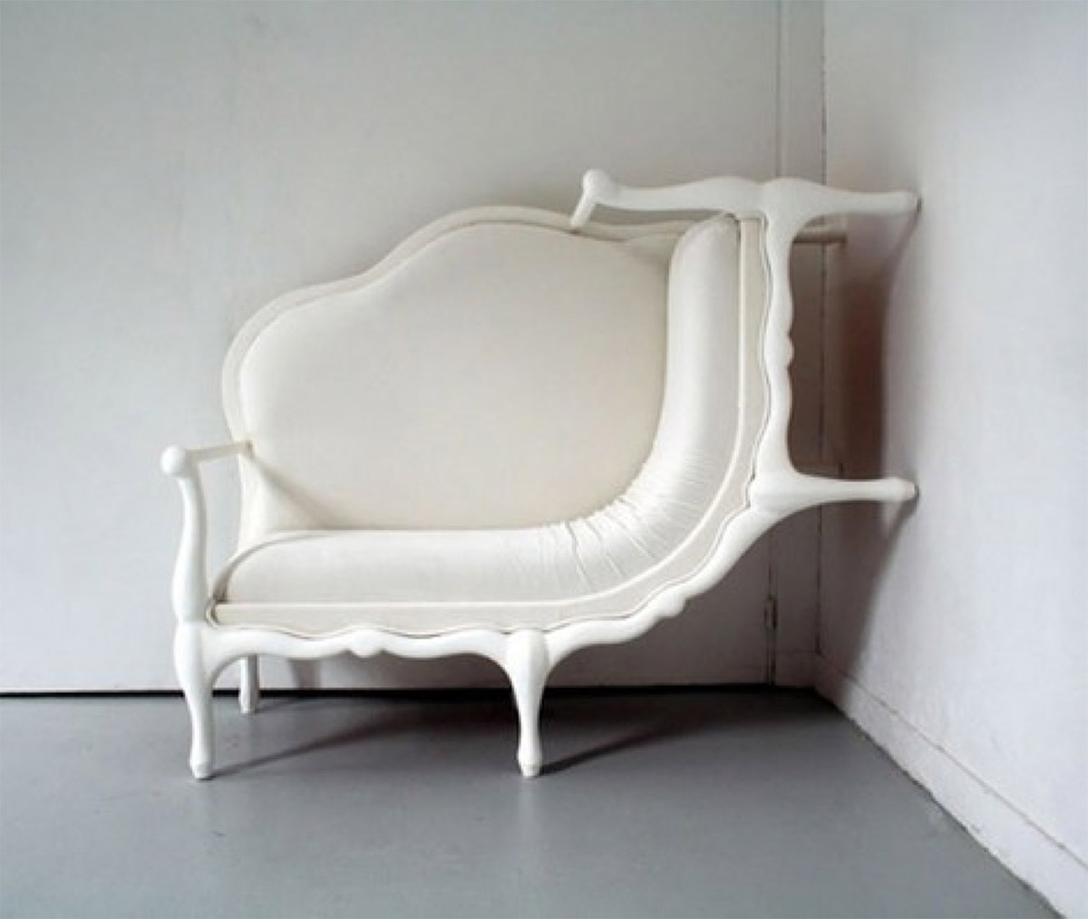 Surreal French Furniture Design Lila Jang 01