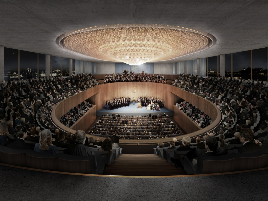Nobelhuset_Auditorium_Nobel-Night