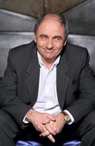 Jean-Louis Missika