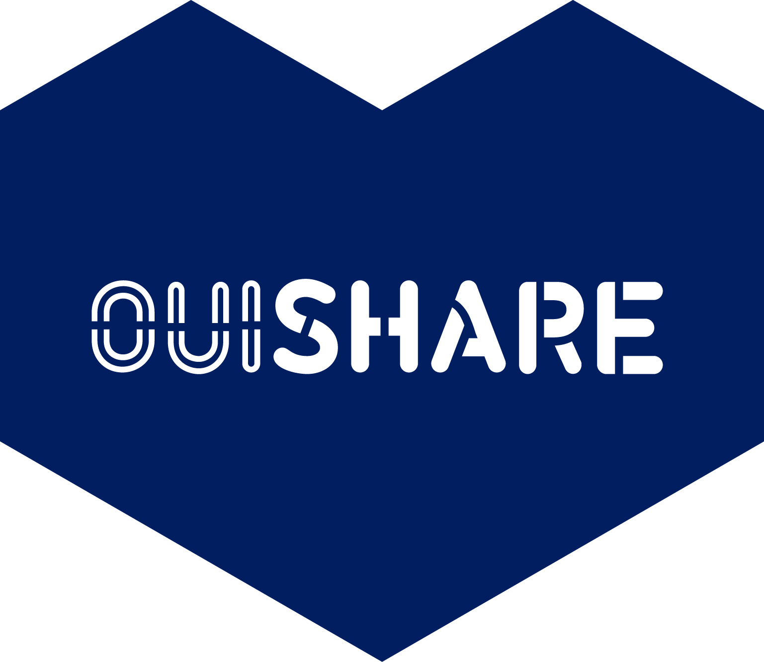 LOGO OUISHARE Global COEUR RGB