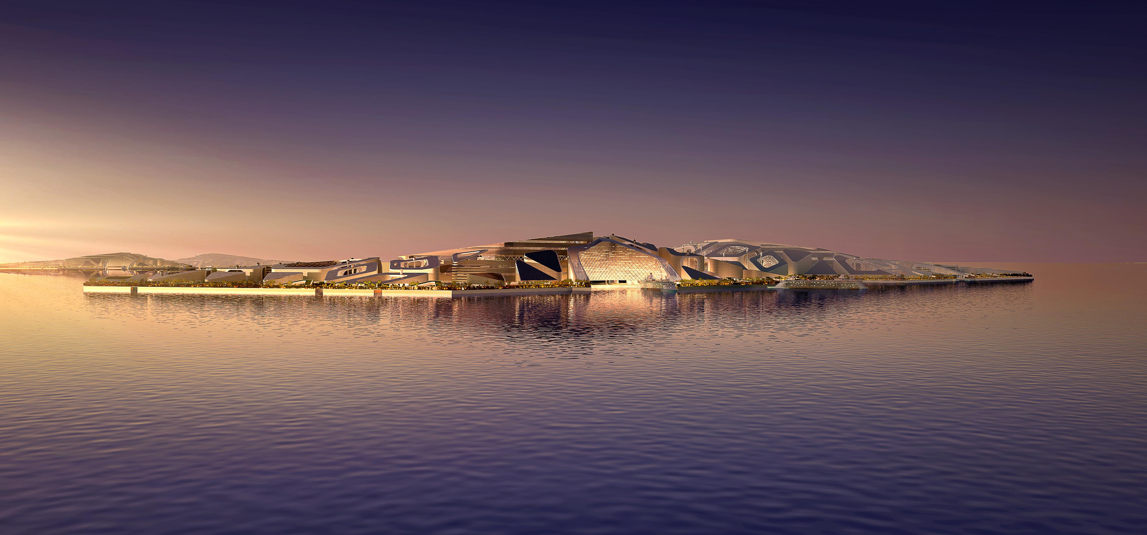 architecture amphibie