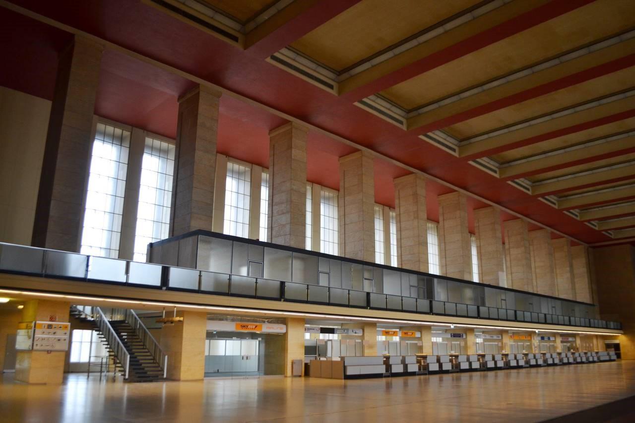 Tempelhof Jan Gehl