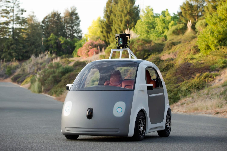 google car prototype mobilité transports