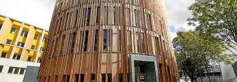 bois architecture bordeaux