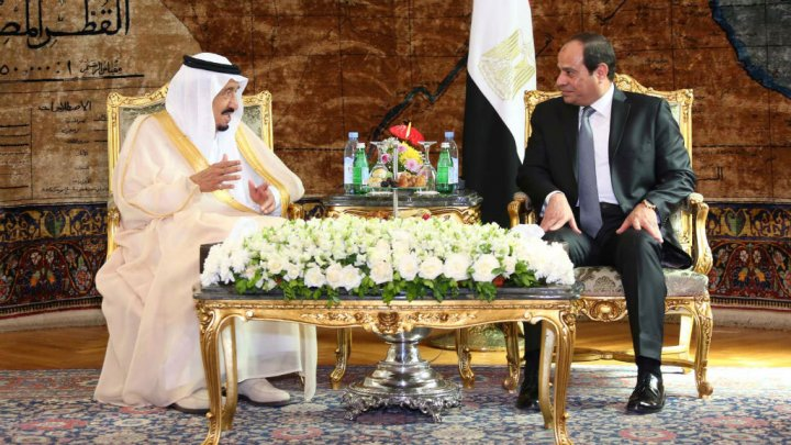 salman pont arabie saoudite egypte