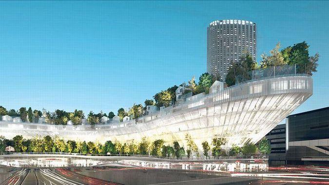 « Réinventer Paris 2 » : sous les pavés, l'avenir