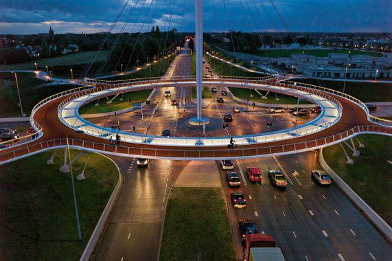 L'urbanisme circulaire, la solution à l'étalement urbain ?