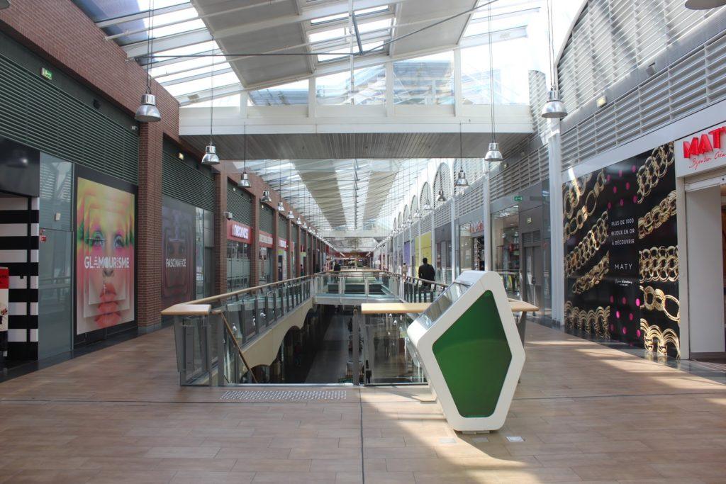 Les centres commerciaux du Grand Paris ne tiennent ni leurs promesses ni leurs clients