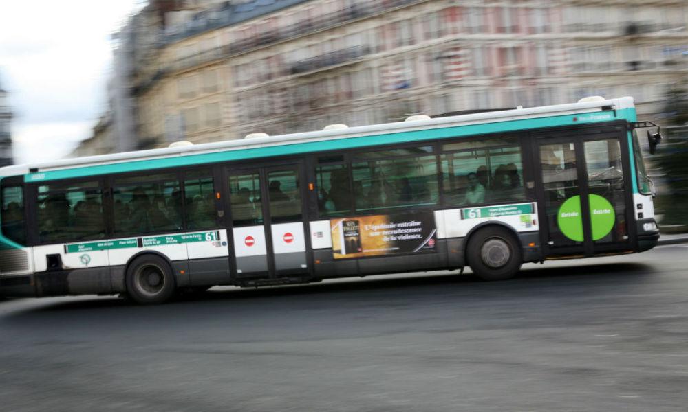 Réseaux De Bus En Île De France Concurrence Urban Attitude 4